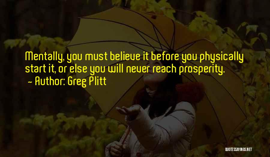 Greg Plitt Quotes 1012237