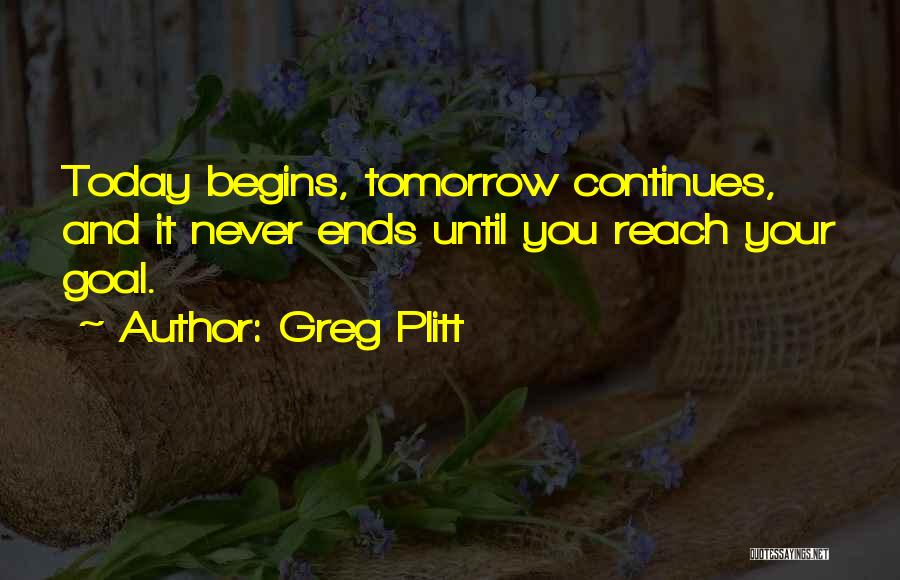 Greg Plitt Quotes 113989