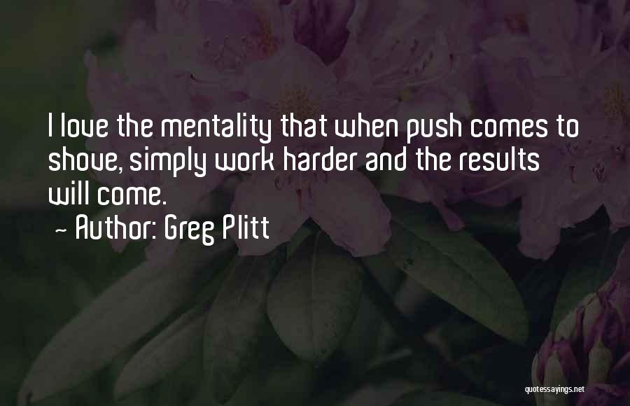 Greg Plitt Quotes 1284394