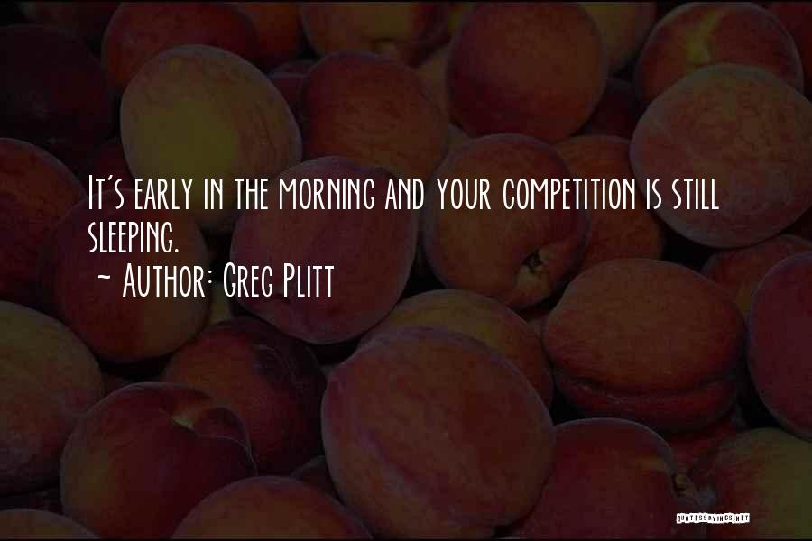 Greg Plitt Quotes 1370782