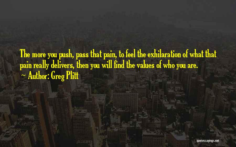 Greg Plitt Quotes 1407771