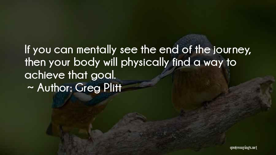 Greg Plitt Quotes 1412774