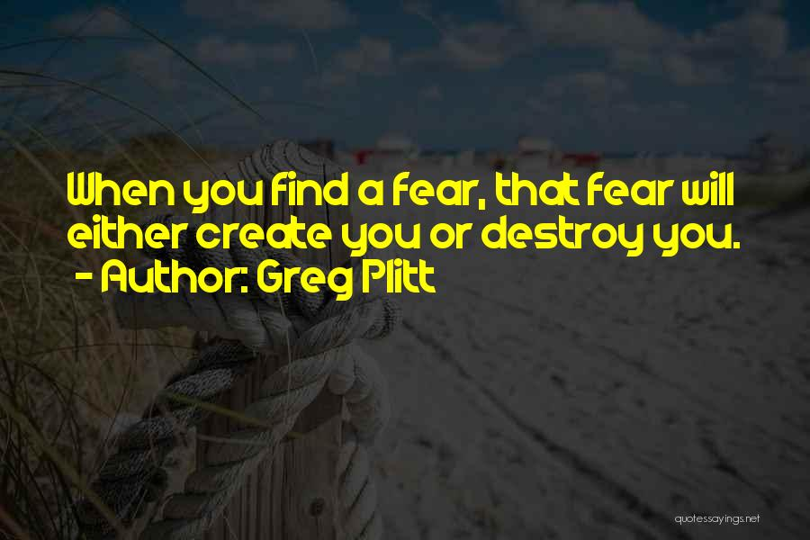 Greg Plitt Quotes 1552415