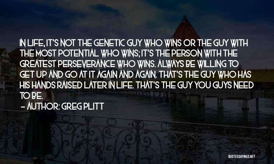 Greg Plitt Quotes 163618