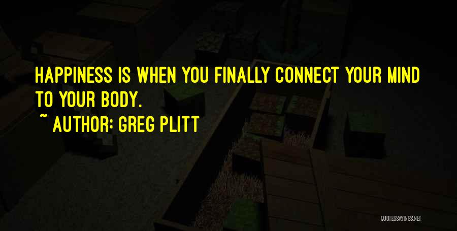 Greg Plitt Quotes 1672963