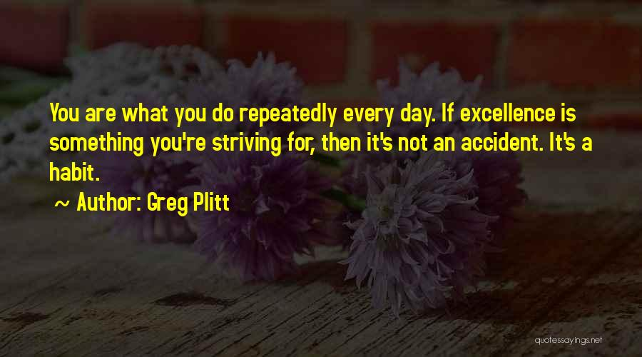 Greg Plitt Quotes 1910785