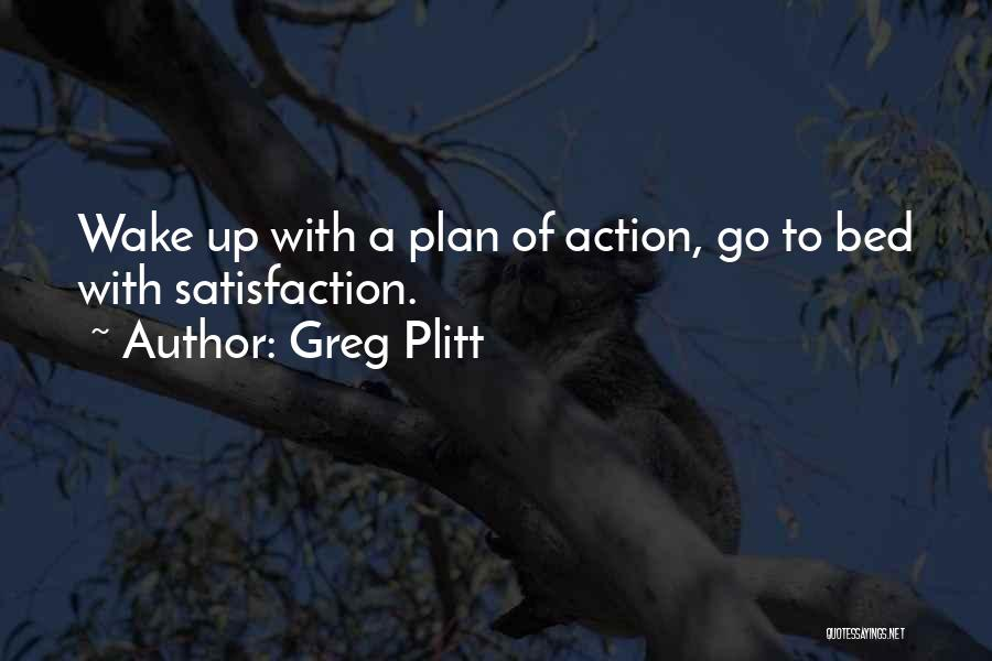 Greg Plitt Quotes 493950