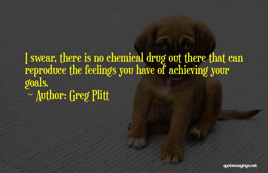 Greg Plitt Quotes 647593