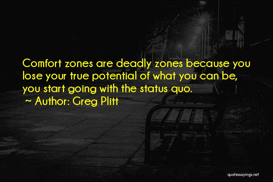 Greg Plitt Quotes 709449