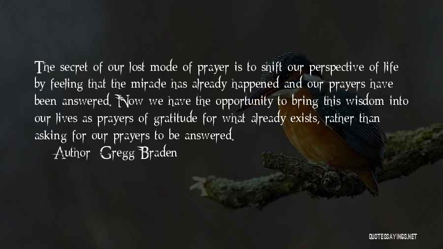 Gregg Braden Quotes 1587460