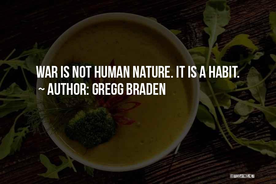 Gregg Braden Quotes 222096