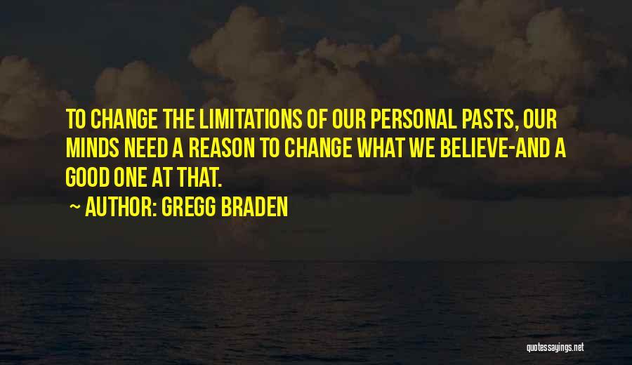 Gregg Braden Quotes 320745