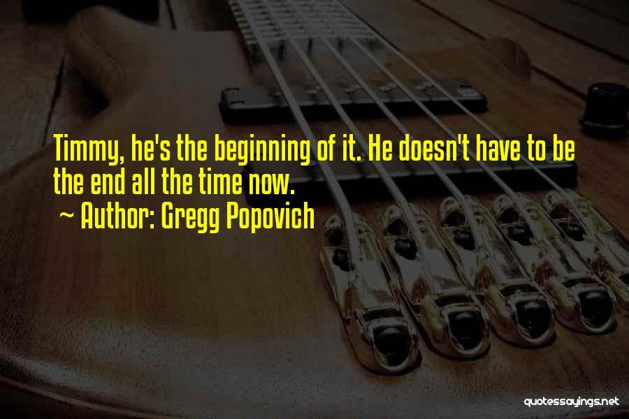 Gregg Popovich Quotes 1785193