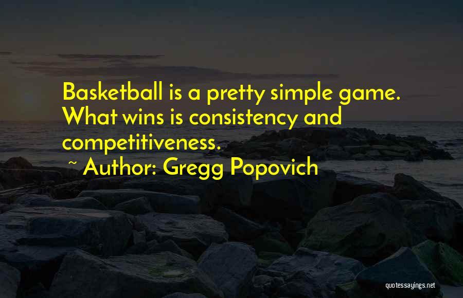 Gregg Popovich Quotes 551425