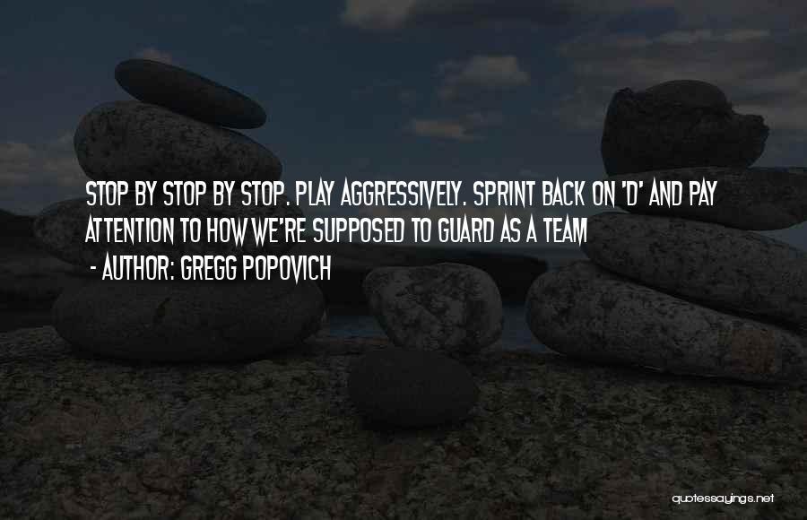 Gregg Popovich Quotes 570894