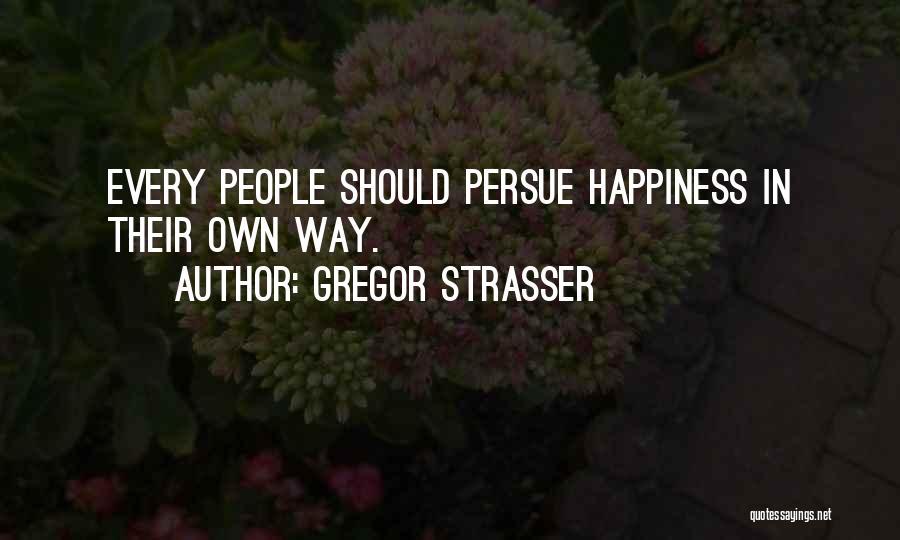 Gregor Strasser Quotes 2020101
