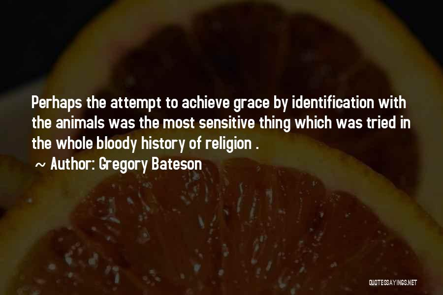 Gregory Bateson Quotes 1125089