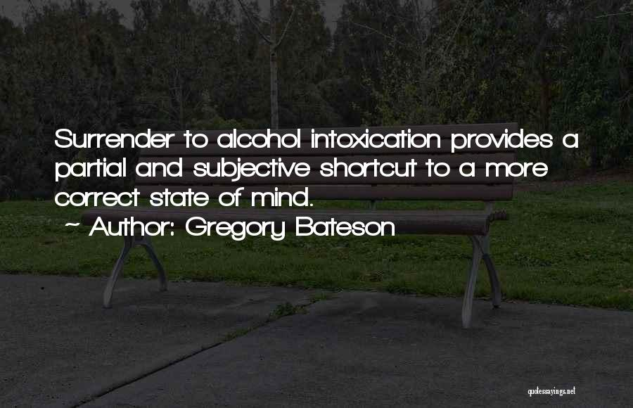 Gregory Bateson Quotes 1150079