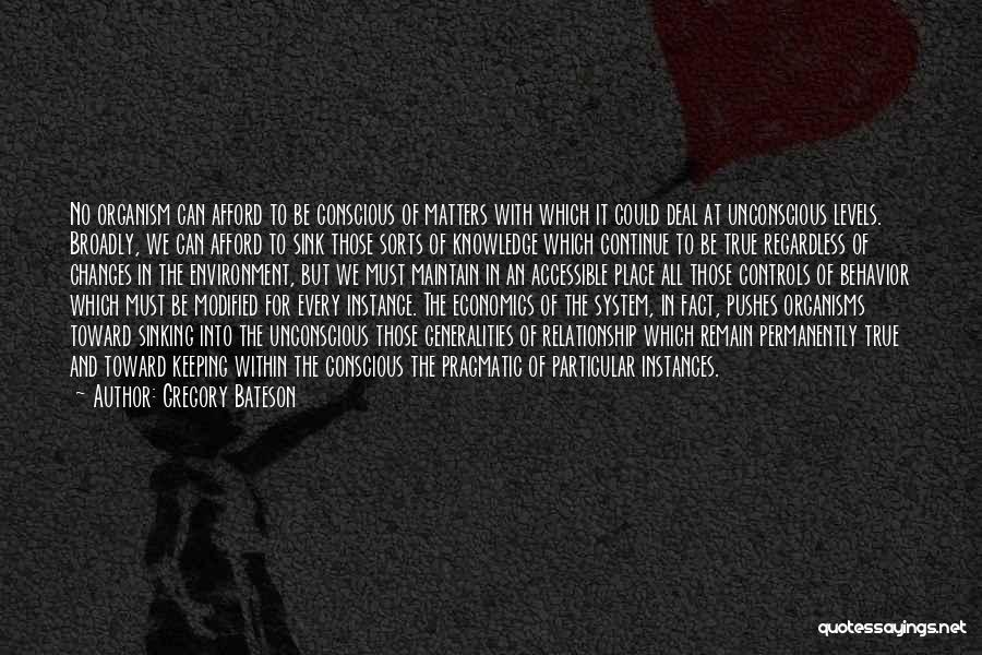 Gregory Bateson Quotes 1919635
