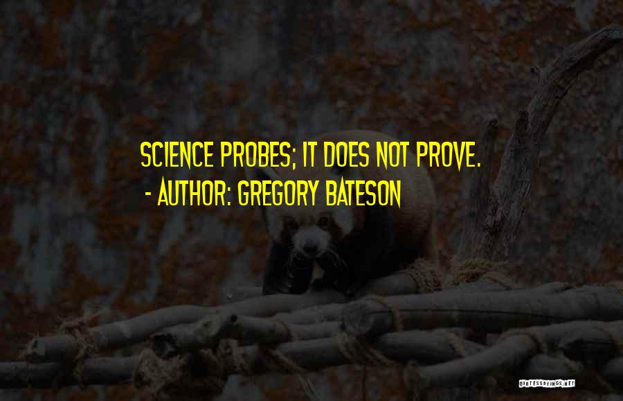 Gregory Bateson Quotes 2027278