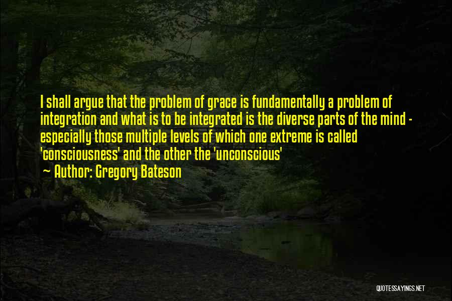 Gregory Bateson Quotes 2249070