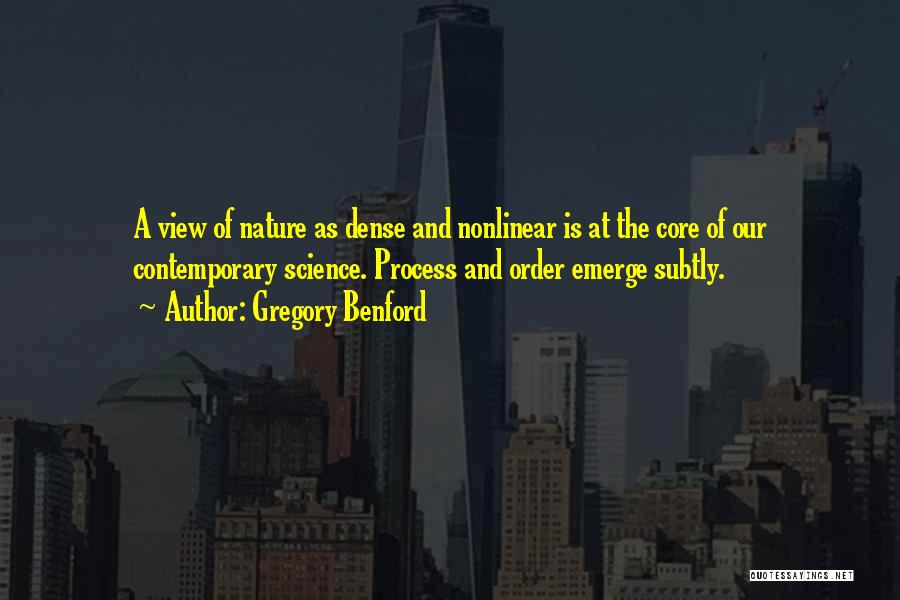 Gregory Benford Quotes 1116610