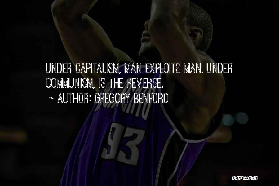 Gregory Benford Quotes 1312087