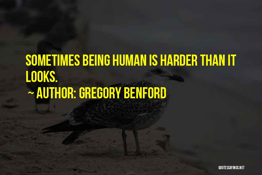 Gregory Benford Quotes 1471304