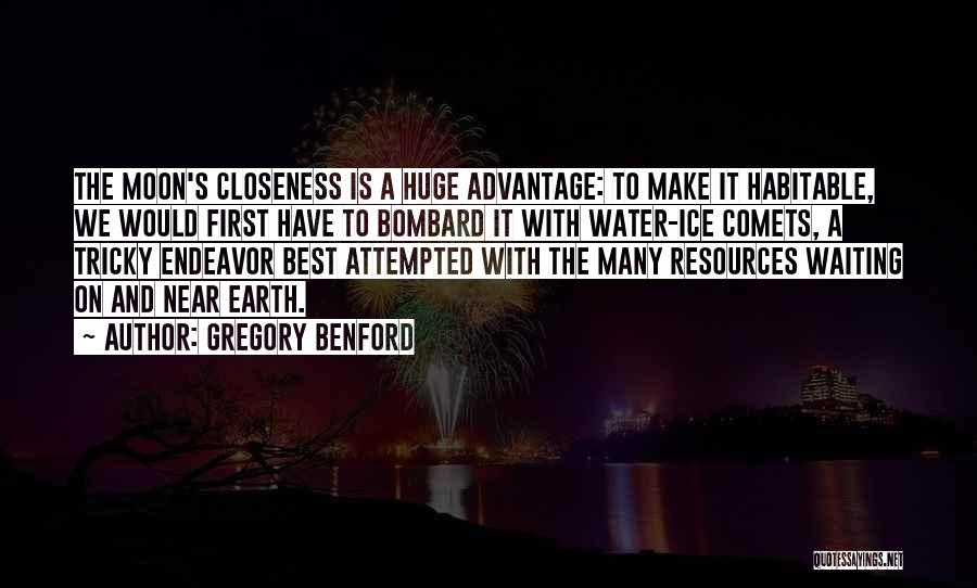 Gregory Benford Quotes 1524423