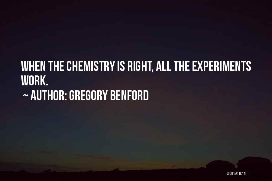 Gregory Benford Quotes 1927419