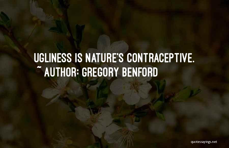 Gregory Benford Quotes 2264035