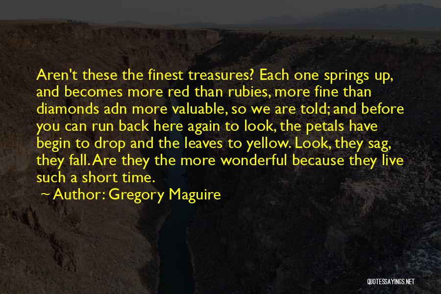 Gregory Maguire Quotes 1145127