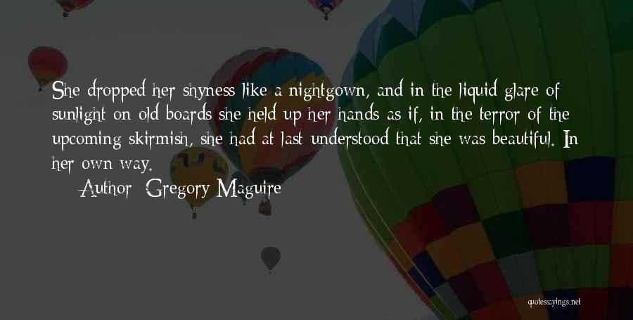 Gregory Maguire Quotes 1193298