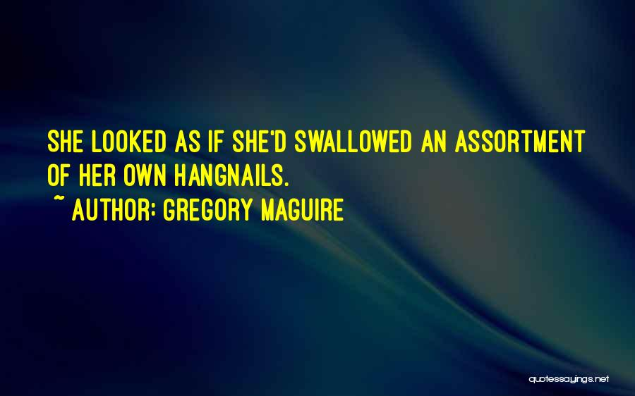 Gregory Maguire Quotes 1276357