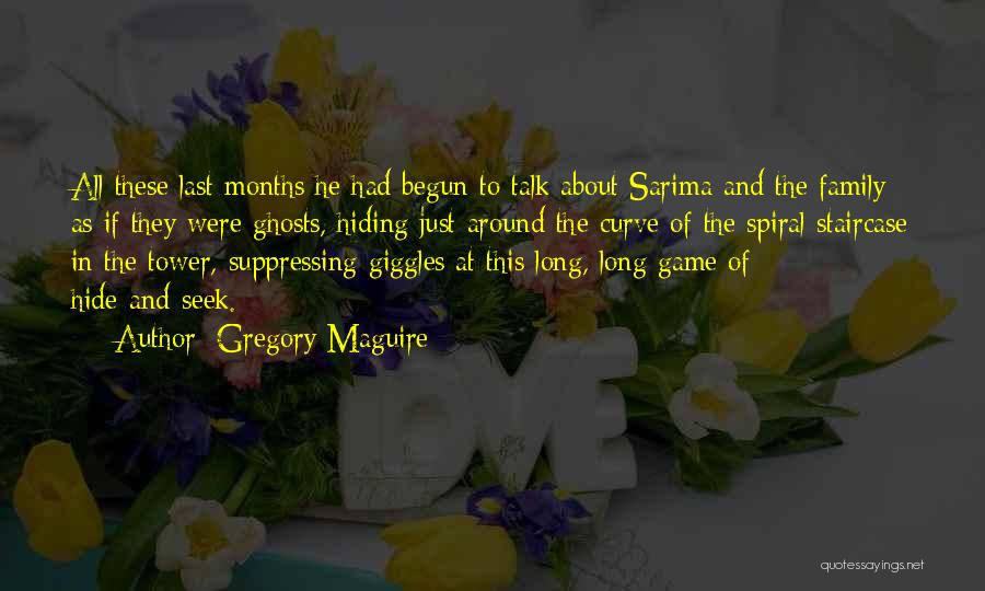 Gregory Maguire Quotes 1350051