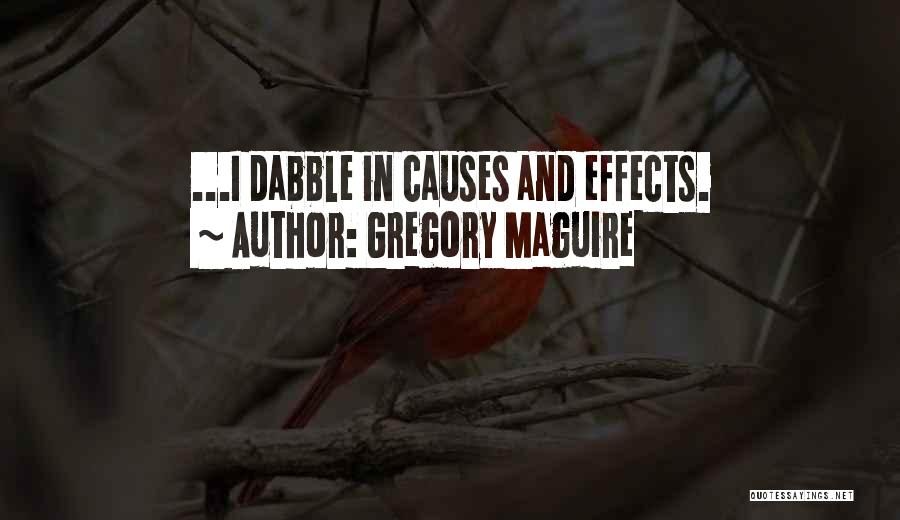 Gregory Maguire Quotes 1389834