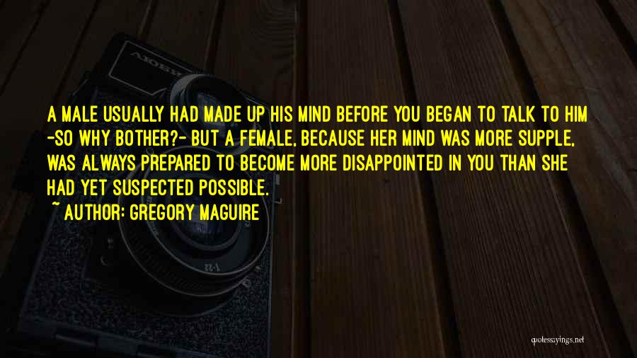 Gregory Maguire Quotes 1446715