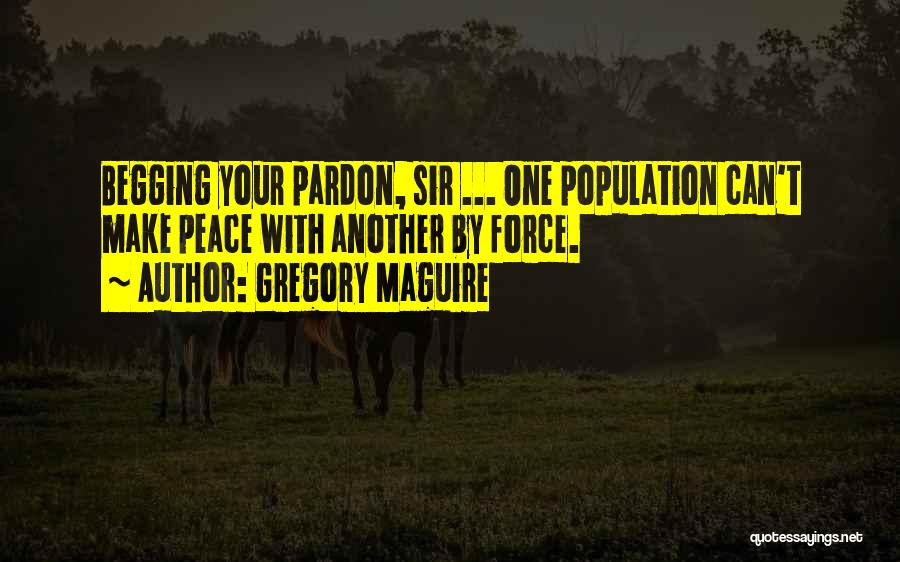 Gregory Maguire Quotes 1533517