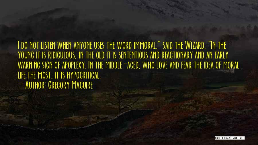 Gregory Maguire Quotes 1803639