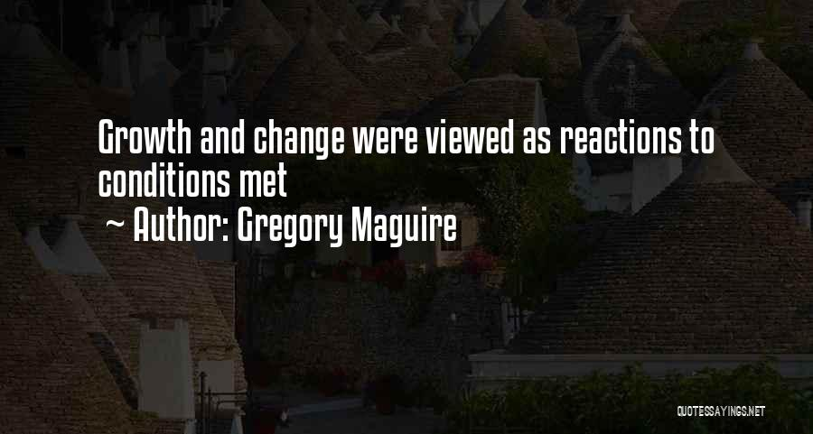 Gregory Maguire Quotes 1835862