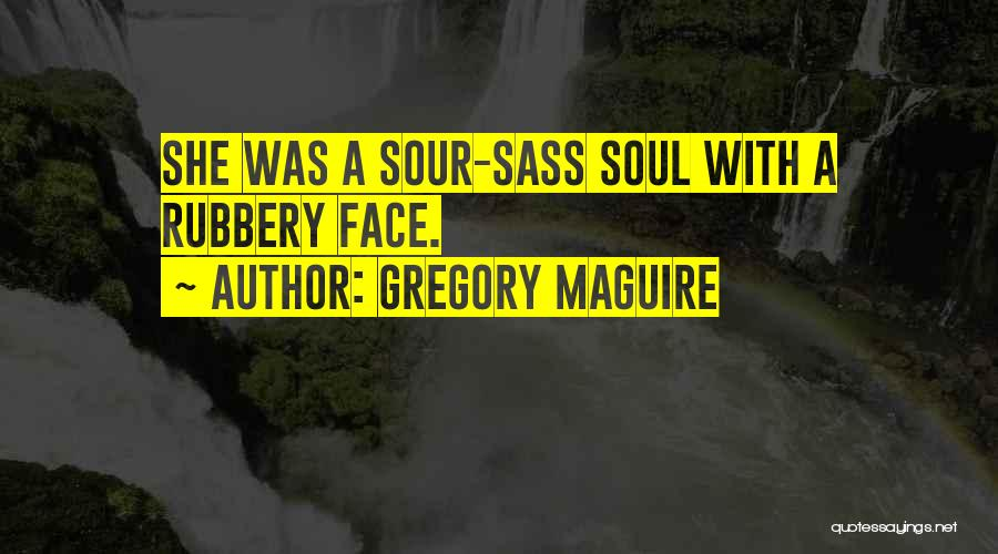 Gregory Maguire Quotes 1868565