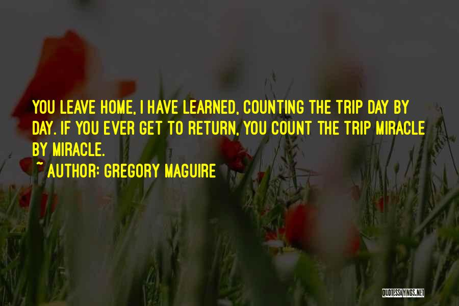 Gregory Maguire Quotes 1949459
