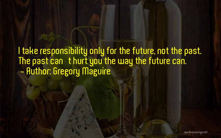 Gregory Maguire Quotes 2160253