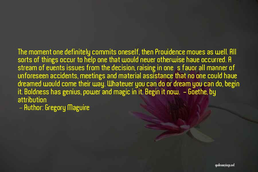 Gregory Maguire Quotes 469121