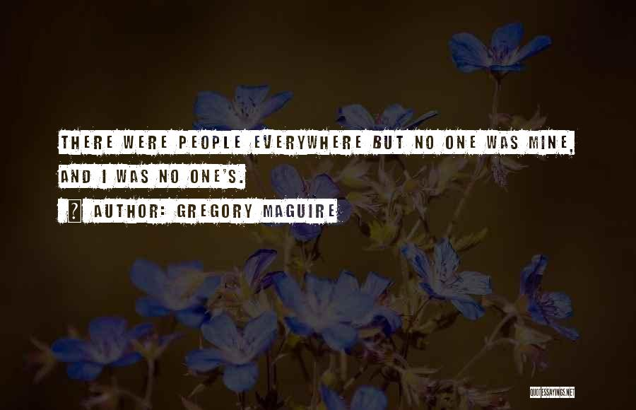 Gregory Maguire Quotes 759990