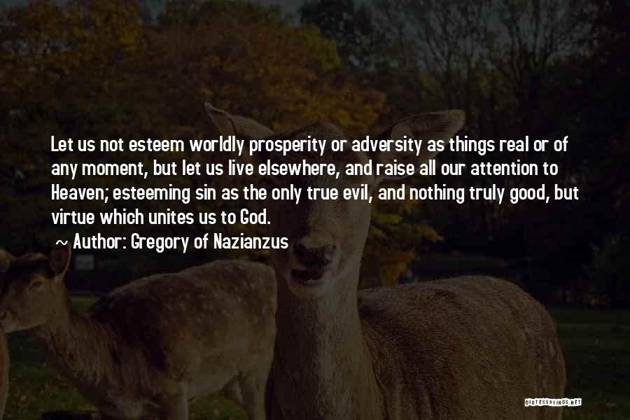 Gregory Of Nazianzus Quotes 1762960