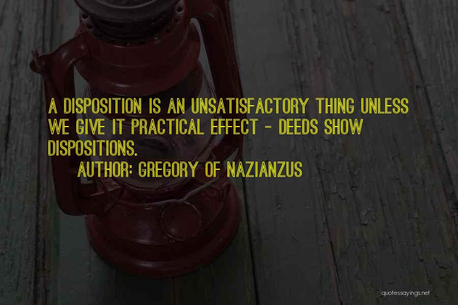 Gregory Of Nazianzus Quotes 1815019