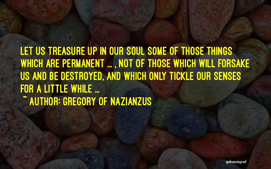 Gregory Of Nazianzus Quotes 1892885