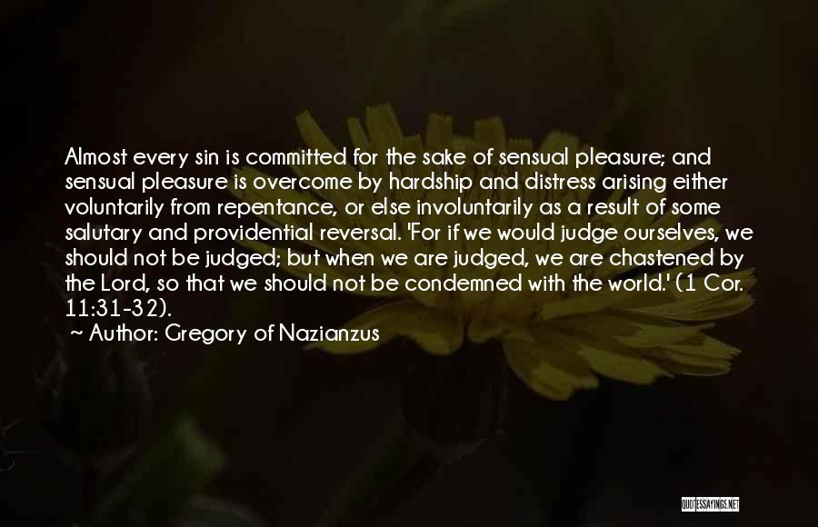 Gregory Of Nazianzus Quotes 368440