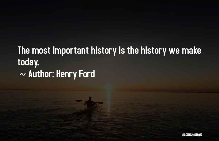 Greys Quotes By Henry Ford